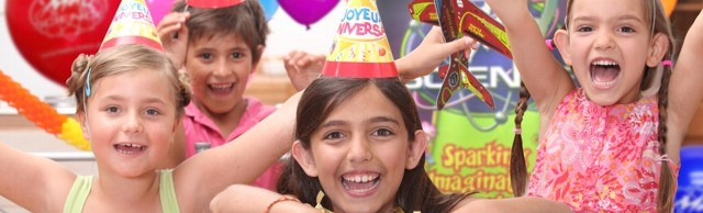 Kids Birthday Parties Mad Science Group Inc - Childrens birthday party ideas taunton